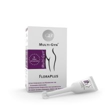Floraplus Gel (5x5ml)