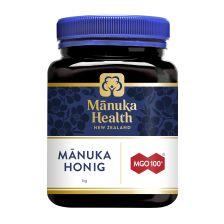 Manuka Honing MGO 100+ (1000g)