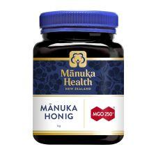 Manuka Honing MGO 250+ (1000g)