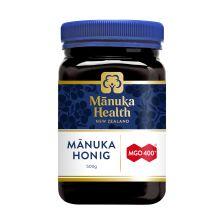 Manuka honing MGO 400+ (500g)