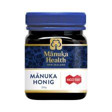Manuka Honing MGO 550+ (250g)