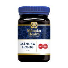Manuka Honing MGO 550+ (500g)