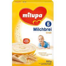 Milchbrei Grieß 6M (500g) MHD 06.11.2017