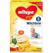 Milchbrei Milde Früchte 6M (500g)