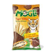 Mini Tiger Kekse bio (50g)