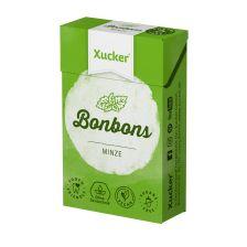Xylit-Bonbons - 50g - Minze