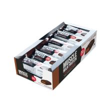 Muscle Milk Protein Bar - 18x55g - Double Chocolate