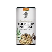 "Demeter High Protein Porridge Hanf & Schoko ""Mood Stimulator"" (350g)"