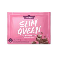 Slim Queen Schokolade - Probe (30g)