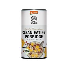 "Demeter Clean Eating Porridge Mango & Goji ""Early Energizer"" (350g)"