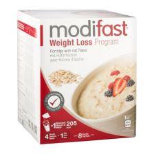 Programm Porridge - Haferbrei (8x55g)