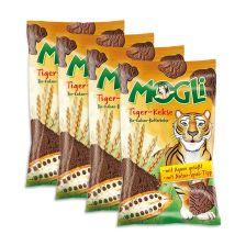 4x Mini Tiger Kekse (4x50g)