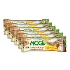 6 x Mogli Riegel Mandel (6x25g)