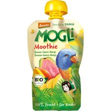 Mogli Moothie bio (100g)