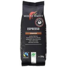 2 x Espresso gemahlen bio (2x250g)