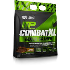 Combat XL Mass Gainer - 5443g - Chocolate Peanut Butter