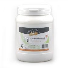 Methylsulfonylmethan MSM Dose (1000g)