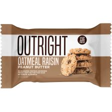 Outright Bar - 12x60g - Chocolate Chip Almond Butter