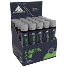 Guarana Shot (20x25ml)