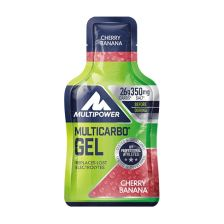 Multicarbo Gel (24x40g)