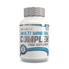 Multimineral Complex (100 Tabletten)