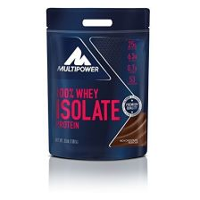 100% Whey Isolate Protein (1590g)