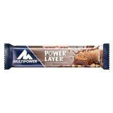 Power Layer - 18x50g - Caramel Peanut Crunch