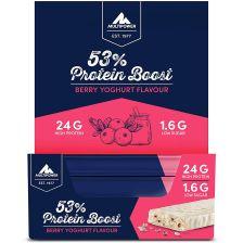 53% Protein Boost Bar - 20x45g - Berry Yoghurt