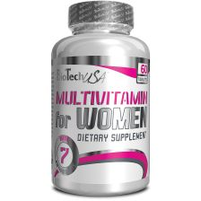 Multivitamin for Women (60 Tabletten)