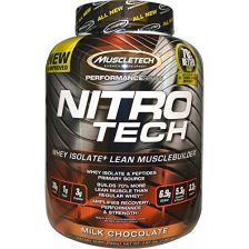 Nitro-Tech Performance Series (1800g)