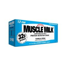 Muscle Milk RTD (12 x 500ml)