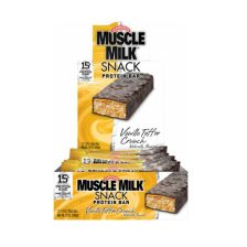 Muscle Milk Snack Bar (12 x 45g)