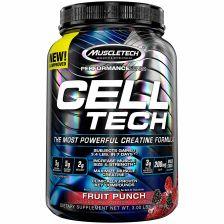 Cell Tech - 1400g - Fruit Punch