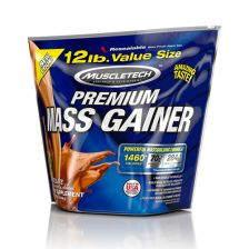Premium Mass Gainer (5440g)