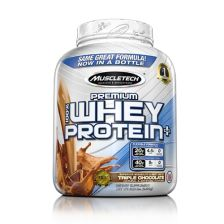 100% Premium Whey Protein (2270g)