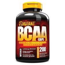 BCAA caps (200 caps)