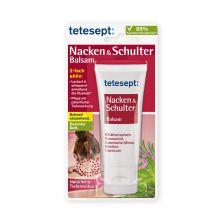 Nacken & Schulter Muskelentspannungs Balsam (35ml)