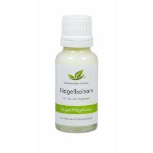 Nagelbalsam mit Vitaminen und Weizenproteinen (20ml)