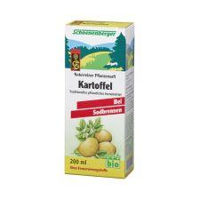 Kartoffel Pflanzensaft bio (200ml)
