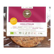 eat Cookies Vanilletraum bio (50g)