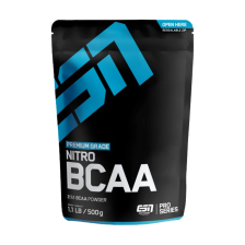 Nitro BCAA Powder (500g)
