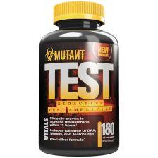 Test (180 caps)