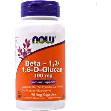 Beta 1,3/1,6-D-Glucan 100mg (90 Kapseln)