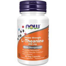 L-Theanine 200mg (60 Kapseln)