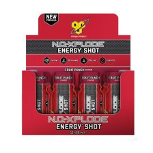 NOX Energy Shot (12x60ml)