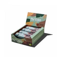 Nucao Bio - 12x40g - Roasted Hazelnut