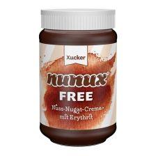Nunux Nuss-Nougat Creme mit Erythrit (300g)