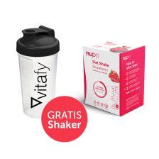 Diet Meal Probier-Pack (12x32g) + GRATIS Shaker