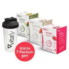 2-Wochen-2:5-Diät-Pack (84x32g)