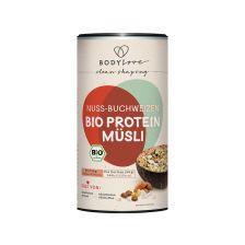 Bio Protein Müsli Nuss-Buchweizen (350g)